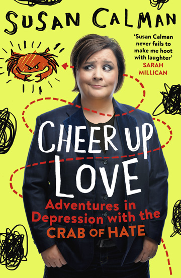 Cheer Up Love Bookcover